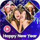 Download New year video maker, photo video maker 2020 For PC Windows and Mac