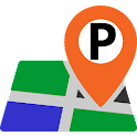 Find My Car - Parking reminder icon