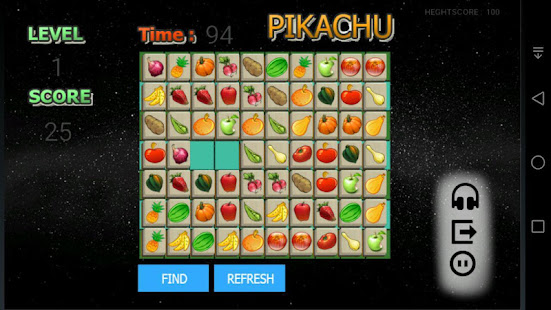 Game Easy Puzzle match game APK for Windows Phone
