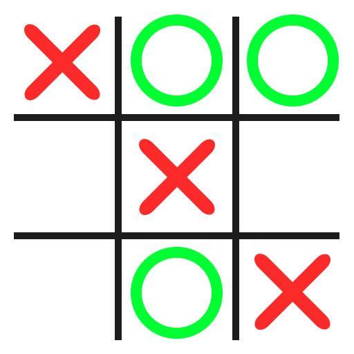 Tic Tac Toe 策略 App LOGO-硬是要APP