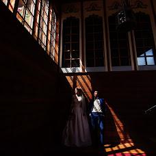 Wedding photographer Yuriy Vasilevskiy (Levski). Photo of 06.08.2017