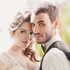Wedding photographer Yuliya Kovshova (Kovshova). Photo of 04.11.2015