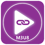M3U Stream Player 1.0