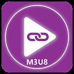 M3U Stream Player 1.0