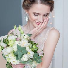 Wedding photographer Darya Makarich (DariaMakarich). Photo of 28.01.2016