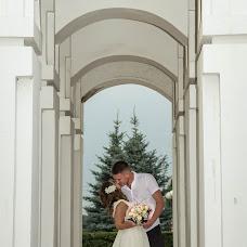 Wedding photographer Liliya Grablina (greenqiwi). Photo of 08.10.2015