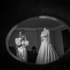 Wedding photographer Edno Bispo (ednobispofotogr). Photo of 25.03.2018