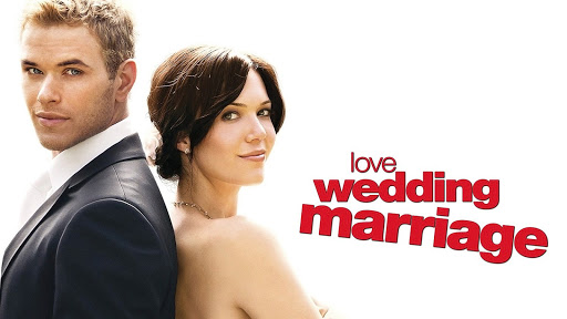 Love Wedding Marriage | Love Wedding Marriage Ein Plan Zum Verlieben Trailer Deutsch