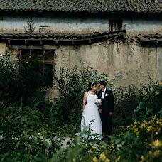 Wedding photographer Guimer Montaño (GuimerMontano). Photo of 21.03.2018
