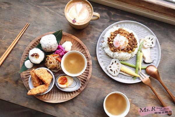 微生 Float Dept. 新竹東區 巨城美食。不只好拍也好吃 新竹網紅咖啡廳 - 附菜單