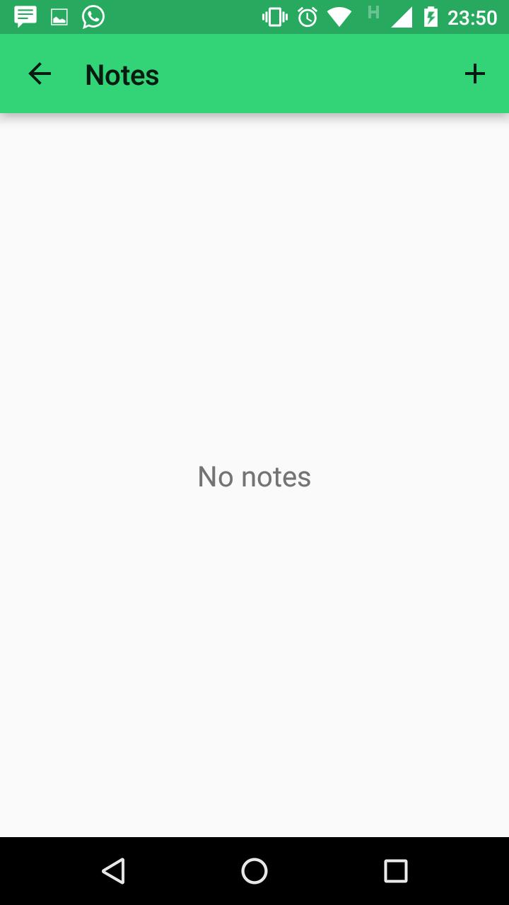 Скриншот Многофункциональная повестка дня