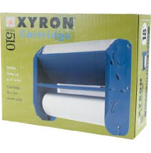 Xyron 510 Adhesive Refill Cartridge 5´X18´ Repositionable*