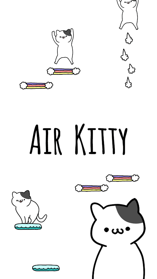 Air Kitty- screenshot
