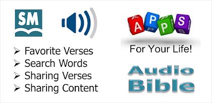 Audio Bible in Oriya