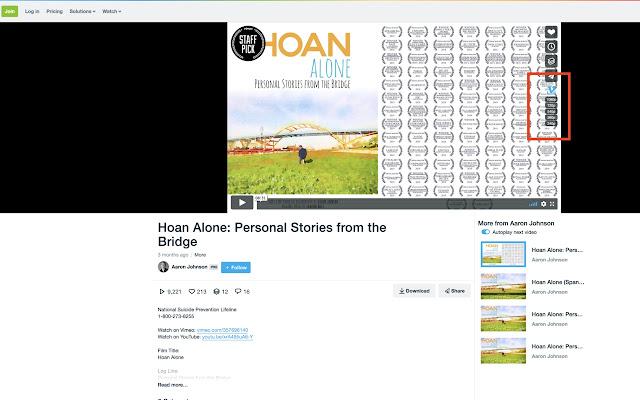 Vimeo Downloader Professional