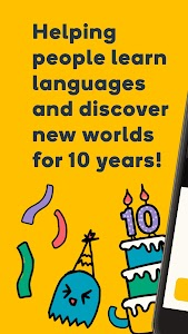 Learn Languages with Memrise - Spanish, French 2.94_23300 (Premium) (Mod)