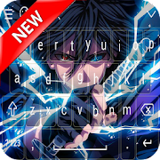 App Sasuke Uchiha keyboard HD APK for Windows Phone