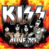 Alive 35 - Live at Download Festival