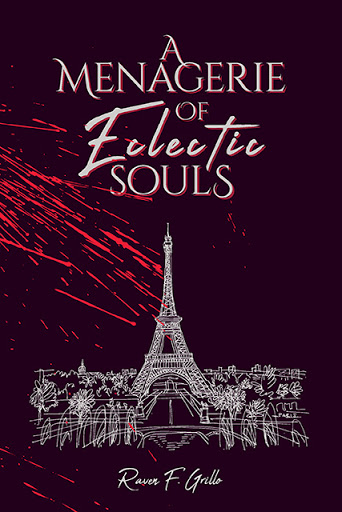 A Menagerie of Eclectic Souls cover