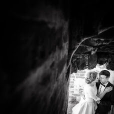 Wedding photographer Tati Filicheva (TatiFilicheva). Photo of 14.03.2017