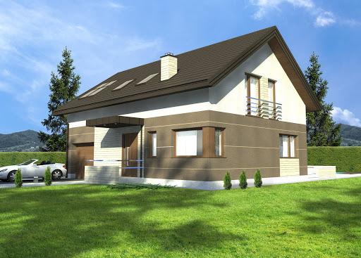 projekt LIM House 05