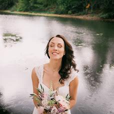 Wedding photographer Lyuba Impetega (impetega). Photo of 24.12.2015