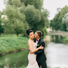 Wedding photographer Aleksandra Delovaya (nofunnybusiness). Photo of 28.11.2017