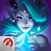 Runegate Heroes MOD APK aka APK MOD 0.20 (Mega Mod)