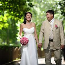 Wedding photographer Chashin Ponomarenko (2photo). Photo of 30.07.2015