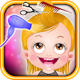 Baby Hazel Hair Day apk