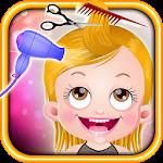 Baby Hazel Hair Day Icon