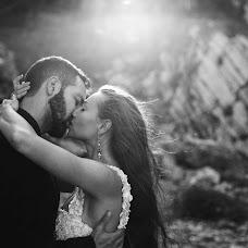 Pulmafotograaf Tatyana Gartman (Gartman). Foto tehtud 31.05.2019