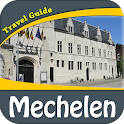 Mechelen Offline Map Guide icon