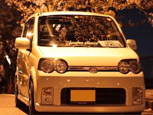 ムーヴカスタム L160S のカスタム事例画像 レスカ king of street 関西支部さんの2019年04月14日12:26の投稿