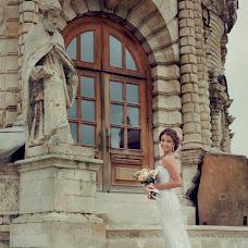 Wedding photographer Mariya Revega (MRevega). Photo of 12.10.2016
