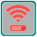 Portable Wifi Hotspot Internet icon