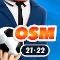 OSM 21/22 - Soccer Game icon