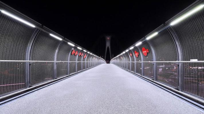 Milano by night di Paguzzi