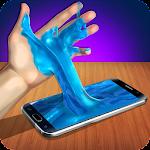 Hand DIY Slime Simulator
