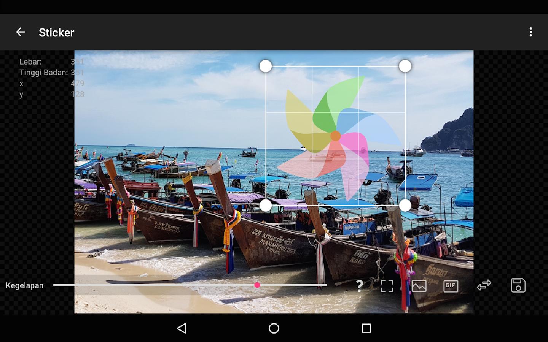 GIF Studio Apl Android Di Google Play