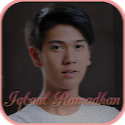 Wallpaper Iqbaal R