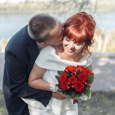 Wedding photographer Aleksey Varlamov (Varlamovalexey). Photo of 23.09.2018