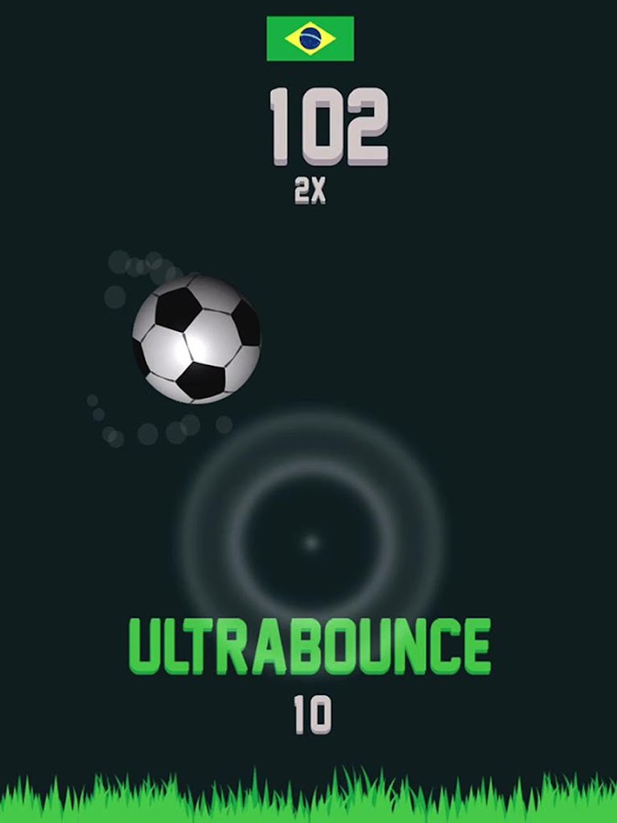 Soccerbounce- screenshot
