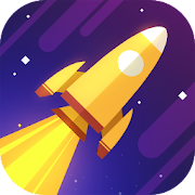 Galaxy Adventure [Mega Mod] APK Free Download