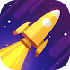 Galaxy Adventure - Androidアプリ