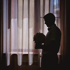 Wedding photographer Andrey Pustovit (mr1myphoto). Photo of 20.09.2017