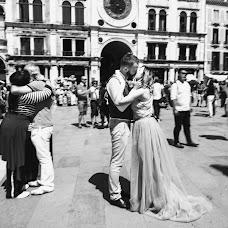 Bröllopsfotograf Vasyl Balan (elvis). Foto av 08.07.2018