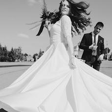 Wedding photographer Mariya Kostina (MashaKostina). Photo of 12.01.2018