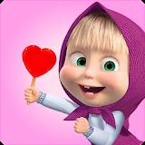 Masha, run file APK Free for PC, smart TV Download