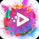 Effectrum - Slow Fast motion, Reverse, Blur video icon